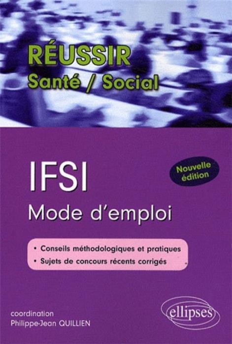 Ifsi mode d emploi conseils methodologiques pratiques sujets de concour - Compteur linky mode d emploi ...