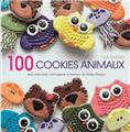 100 cookies animaux