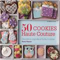 50 cookies haute couture